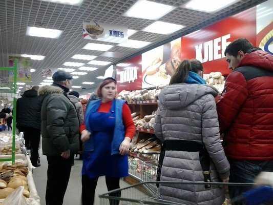 Брянский сайт обвинил «Линию» в продаже некачественного мяса