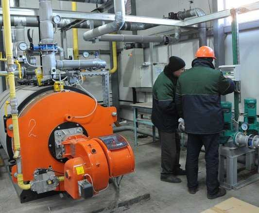 Брянские машиностроители снизили потребление газа в 4 раза