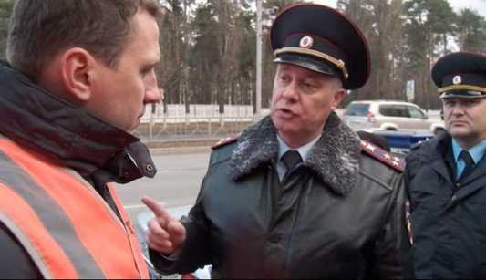 «ОНФ» закроет бессветофорные зебры на Московском проспекте Брянска