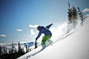Брянцы смогут отправиться на горнолыжный курорт в Смоленск