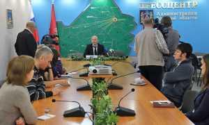 Брянские журналисты поедут в Крым