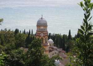 Брянская область заинтересовала Абхазию картофелем