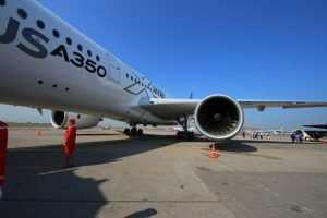 Обнародован список опасных для полетов стран