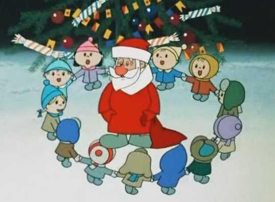 Брянцам предложили стать Дедами Морозами для сирот