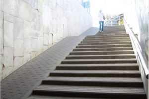 В подземный переход у брянского автовокзала закопают 6 миллионов
