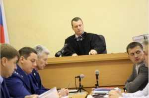 Защита бывшего губернатора Денина и обвинение сойдутся в прениях