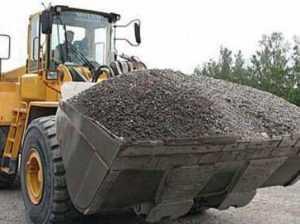 Брянский суд вынесет приговор похитителям щебня со строительной базы