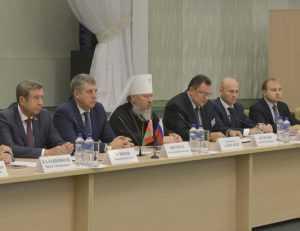 В Брянске собрались исследователи русского языка из многих стран