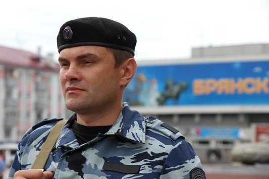 Полиция нашла брянцев, ограбивших полковника из Германии