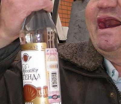 Новое поколение россиян рискует утонуть в пиве