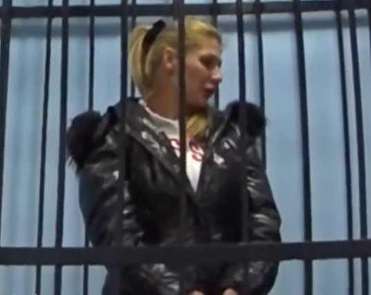 Осужденная за ДТП у «Брянсксельмаша» Сивакова обжаловала приговор