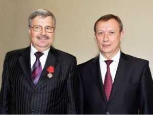 Теребунов: Меня убедили, что незаконное выделение денег «Снежке» — фигня