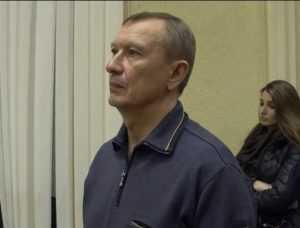 Бывший брянский губернатор Денин добивается отмены приговора