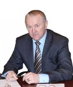 В Брянске возбуждено дело против бывшего главы Почепского района