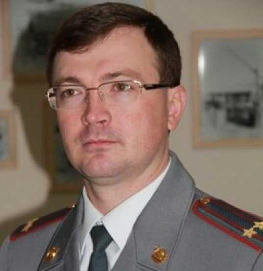 Жизнь раненого брянского офицера Владимира Загородского вне опасности
