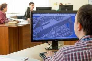 Брянские машиностроители на треть повысили эффективность проектирования