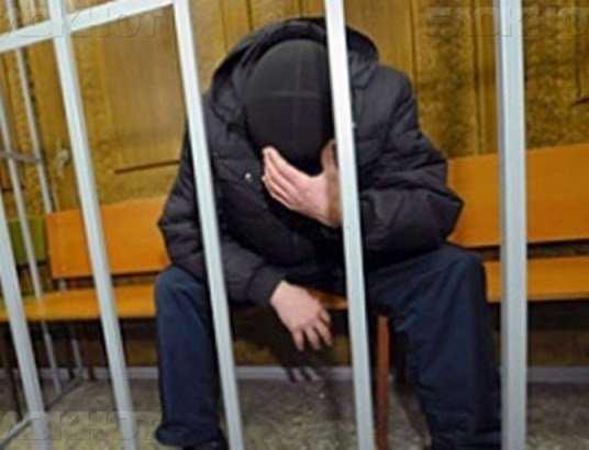 Убийца брянского пенсионера получил 11 с половиной лет строгого режима