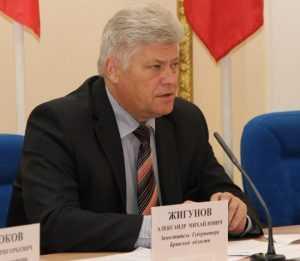 Брянская Дума утвердила заместителем губернатора Александра Жигунова
