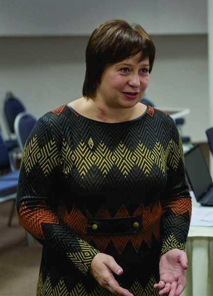 Брянские профсоюзы возглавила лидер молодежи Ольга Полякова