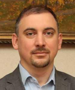 Александр Кравченко возглавил управление образования Брянска