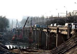 В Брянске шестиполосный Первомайский мост дополнят новым кольцом