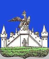 Губернатор запретил менять герб города