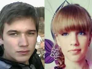 Брянская полиция нашла пропавших шесть дней назад подростков