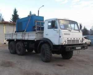 Брянск отправил обесточенному Крыму дизельгенератор