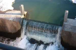 Брянское хозяйство выкачивало воду без лицензии