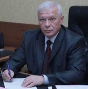 Руководителем Бежицкого района Брянска стал Александр Глот