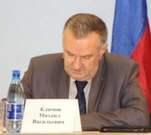 Суд  не позволил защитникам Денина устроить Климову новый допрос