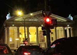 В Брянской области отменены спектакли, концерты, дискотеки