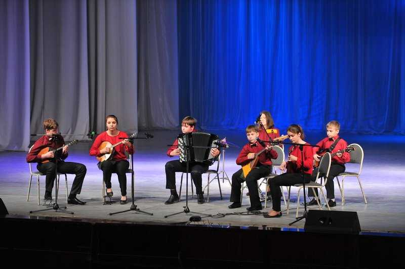 Юные брянские музыканты вернулись из Иванова победителями