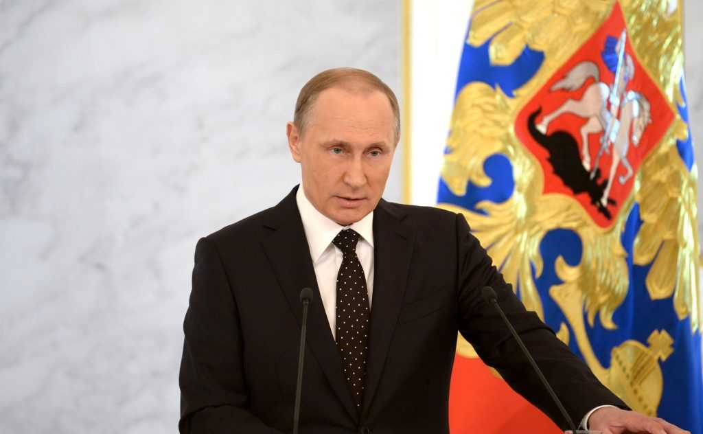 Губернатор Александр Богомаз прокомментировал Послание Президента