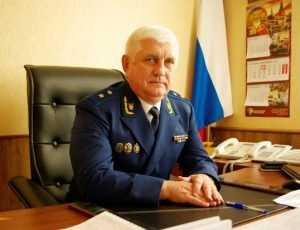 Прокурор Брянской области расскажет журналистам о борьбе с коррупцией
