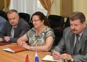 Прокурор предложил Брянской Думе вычеркнуть расходы на важных особ