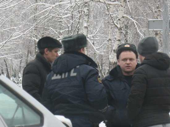 Брянские водители задолжали 91 миллион рублей штрафов
