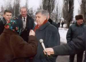 Бывший брянский губернатор Юрий Лодкин выдвинул обвинения Денину