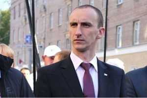 Бывший брянский сенатор Марченко стал вождем