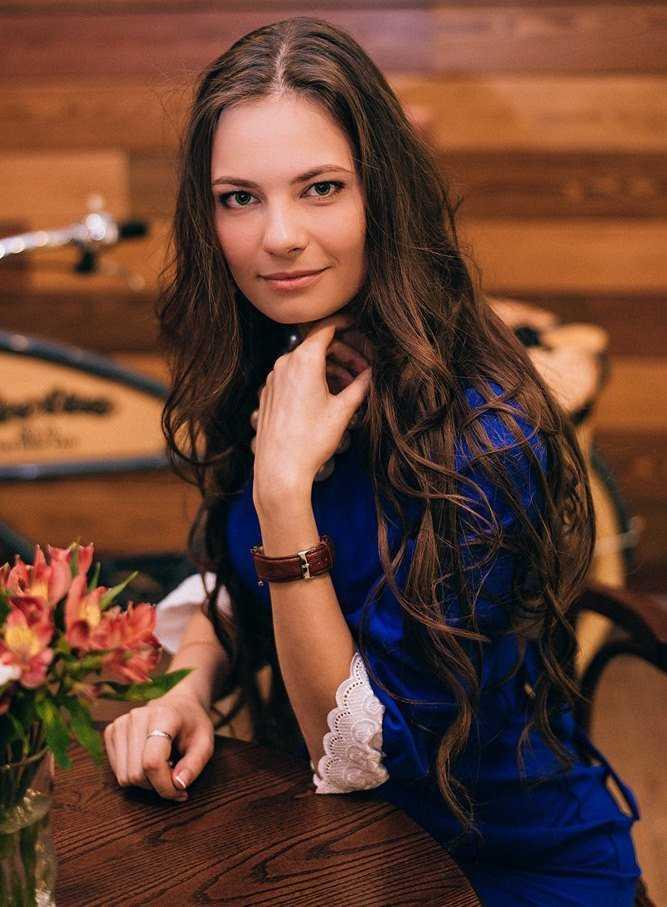 Брянская девушка вышла в финал конкурса «Мисс Галактика»