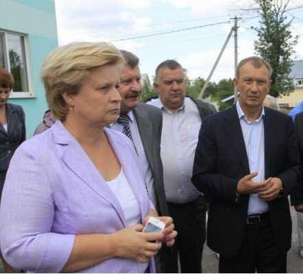В Брянске начали судить миллионершу Светлану Роман