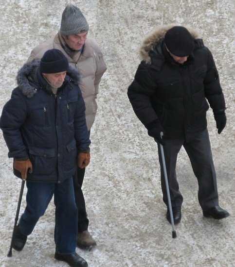 Брянская прокуратура ударила по пенсиям экс-чиновников всей страны