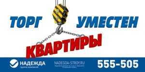 С брянской «Надеждой» «торг уместен!»