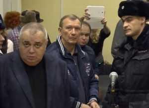 Жалоба бывшего брянского губернатора Денина дошла до облсуда