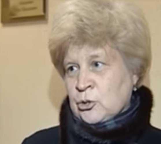 Светлана Роман потребовала в брянском суде запретить видеосъемку