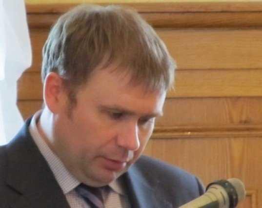 Бывшего чиновника брянского правительства Полещенко уличили в щедрости