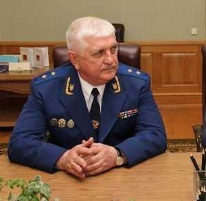 Брянский прокурор пригрозил возбуждением дел за пенсии экс-чиновникам