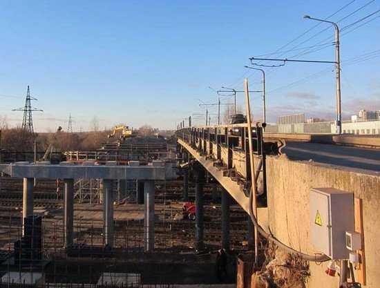 Кольцо у вокзала «Брянск-I» будут проектировать в БГТУ