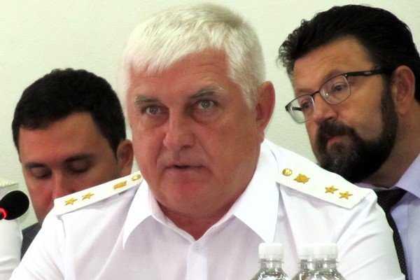 Спросите прокурора Брянской области