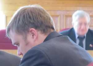 Против бывшего брянского чиновника Дмитрия Полещенко возбуждено дело